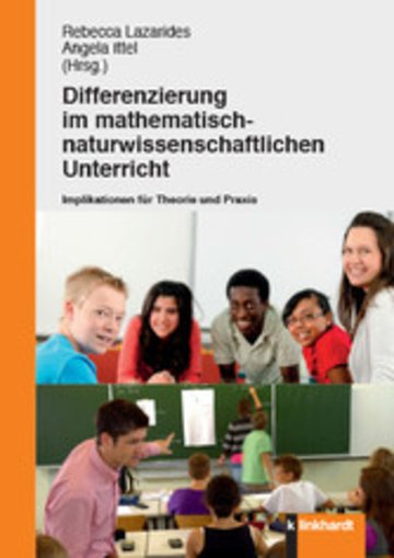 eBook Differenzierung im mathematisch-naturwissenschaftlichen Unterricht Cover
