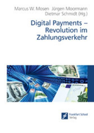 eBook Digital Payments - Revolution im Zahlungsverkehr Cover