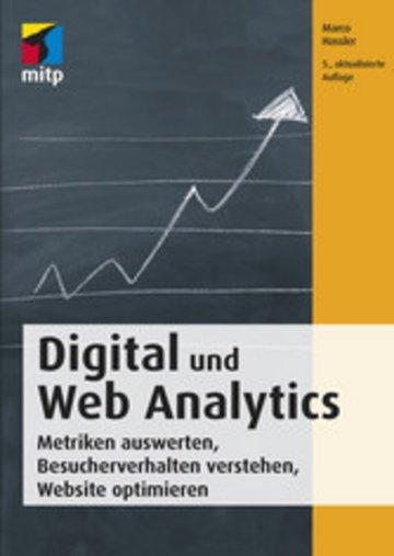 eBook Digital und Web Analytics Cover