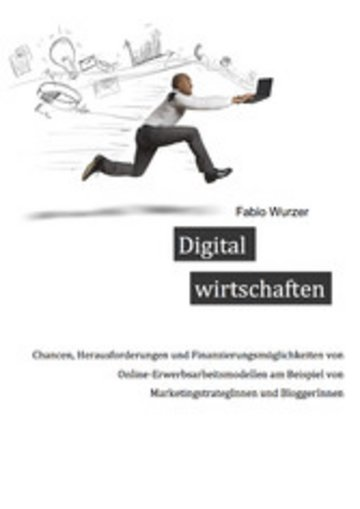 eBook Digital wirtschaften Cover