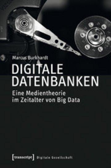 eBook Digitale Datenbanken Cover