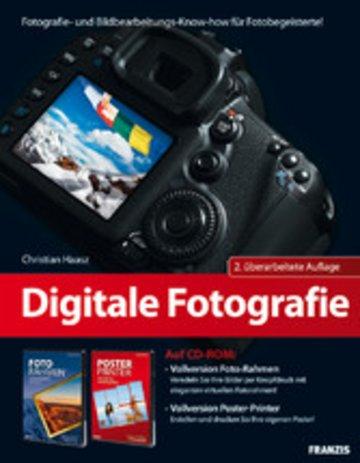 eBook Digitale Fotografie Cover