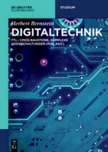 eBook Digitaltechnik Cover