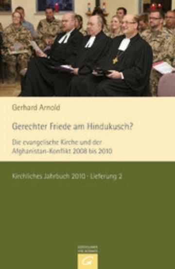 eBook Dokumente zum kirchlichen Zeitgeschehen - Kirchliches Jahrbuch 2010, Jg. 137, Lfg. 2 Cover