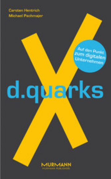 eBook d.quarksX Cover