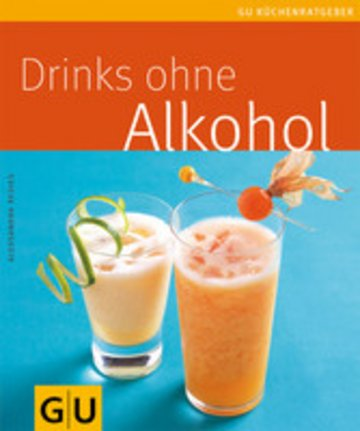 eBook Drinks ohne Alkohol Cover