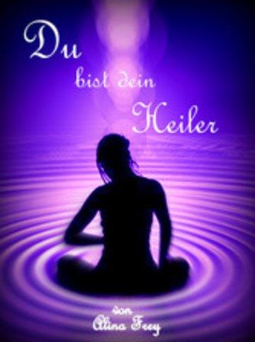 eBook Du bist dein Heiler Cover