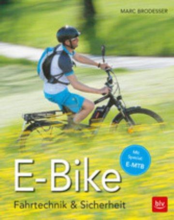 eBook E-Bike Cover