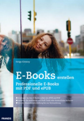 eBook E-Books erstellen Cover