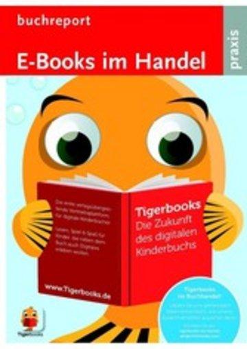 eBook E-Books im Handel Cover