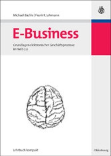 eBook E-Business Cover