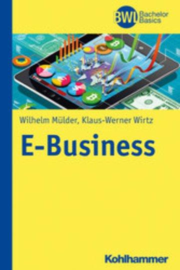 eBook E-Business Cover