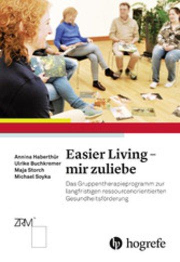 eBook Easier Living – mir zuliebe Cover