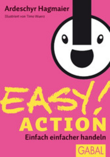 eBook EASY! Action Cover