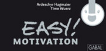 eBook EASY! Motivation Cover