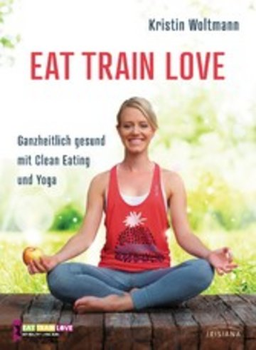 eBook EAT TRAIN LOVE Cover