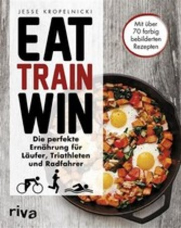 eBook Eat. Train. Win. Cover