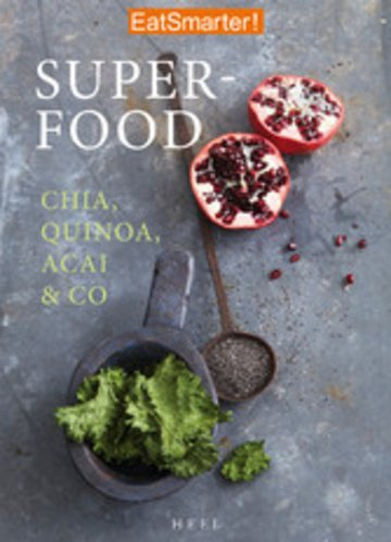 eBook EatSmarter! Superfood Cover