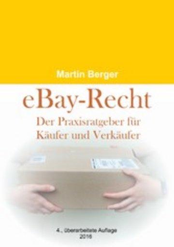 eBook eBay-Recht Cover