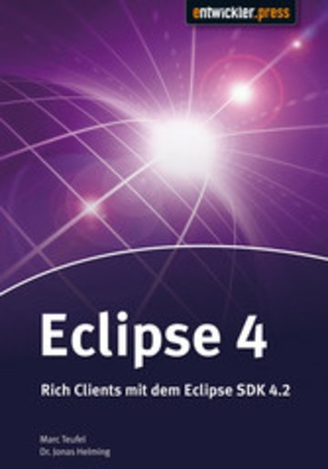 eBook Eclipse 4 Cover