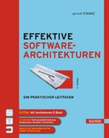 eBook Effektive Softwarearchitekturen - Ein praktischer Leitfaden Cover