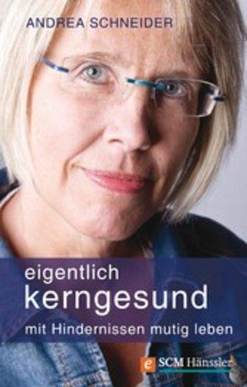 eBook Eigentlich kerngesund Cover