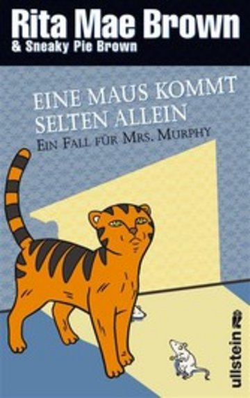 eBook Eine Maus kommt selten allein Cover