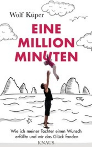 eBook Eine Million Minuten Cover
