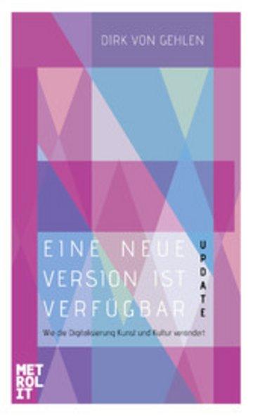 eBook Eine neue Version ist verfügbar - Update Cover