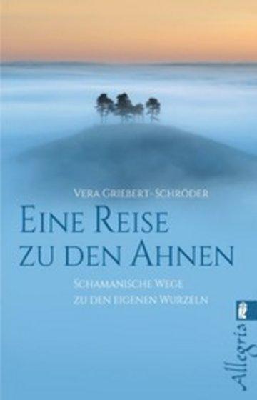 eBook Eine Reise zu den Ahnen Cover
