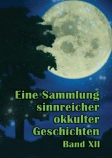 eBook Eine Sammlung sinnreicher okkulter Geschichten Cover