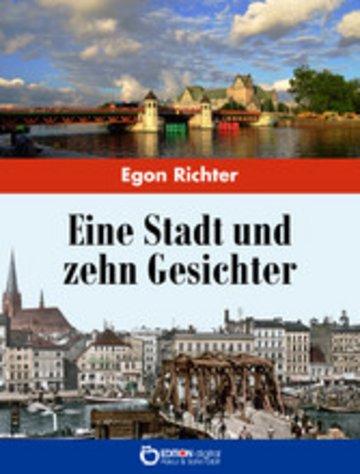 eBook Eine Stadt und zehn Gesichter Cover