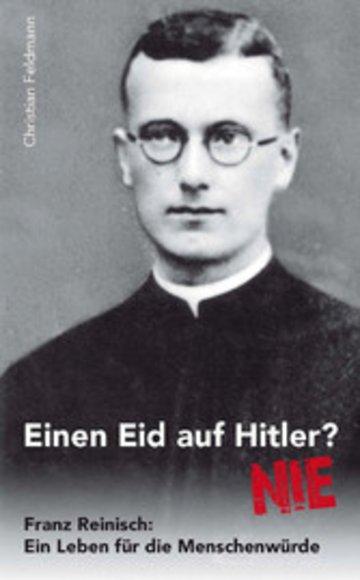 eBook Einen Eid auf Hitler? NIE Cover