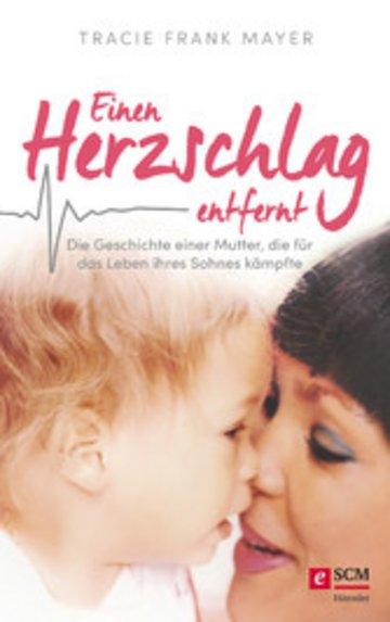 eBook Einen Herzschlag entfernt Cover