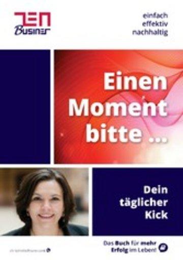 eBook Einen Moment bitte ... Cover