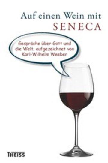 eBook Auf einen Wein mit Seneca Cover