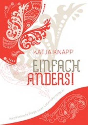 eBook Einfach anders! Cover