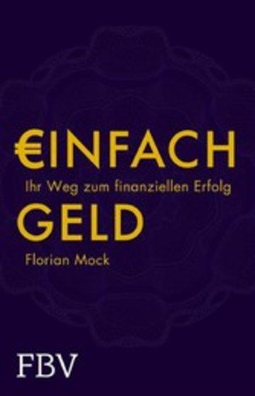 eBook Einfach Geld Cover