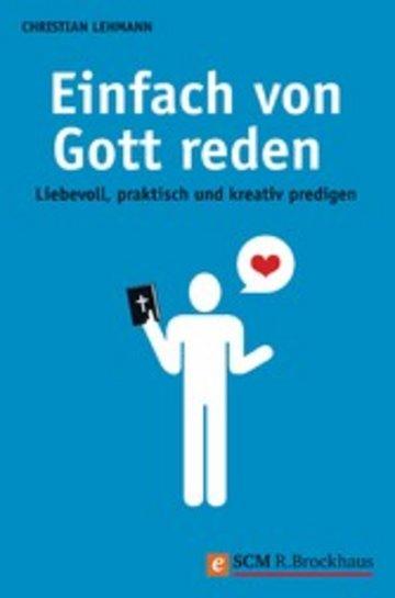 eBook Einfach von Gott reden Cover