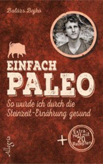 eBook Einfach Paleo Cover
