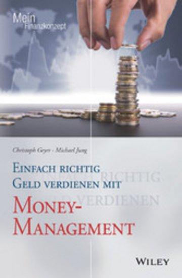 eBook Einfach richtig Geld verdienen mit Money-Management Cover