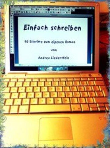 eBook Einfach schreiben Cover