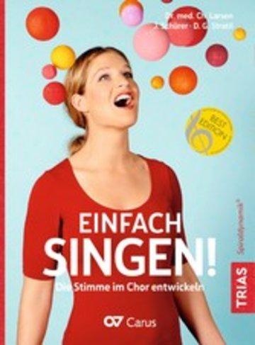 eBook Einfach singen! Cover