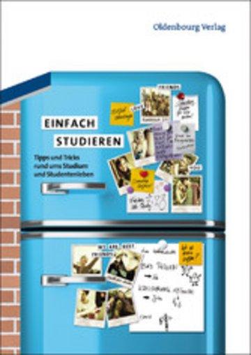 eBook Einfach studieren Cover