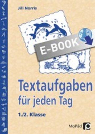 eBook #einfachmathemagisch - Zahlen und Zahlenarten Cover