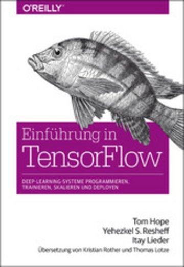 eBook Einführung in TensorFlow Cover