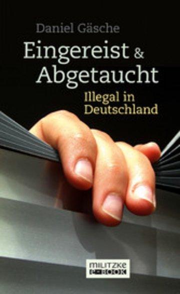 eBook Eingereist und abgetaucht Cover