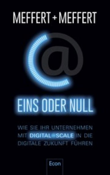 eBook Eins oder Null Cover