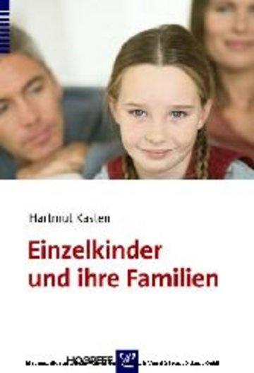 eBook Einzelkinder und ihre Familien Cover