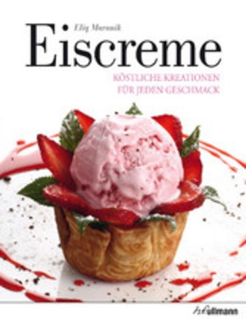 eBook Eiscreme Cover